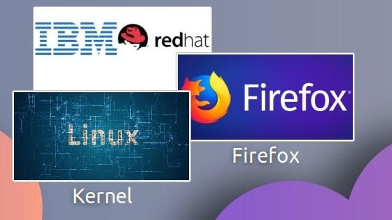 SEMANA EN NOTICIAS – IBM, REDHAT, KERNEL 4.19, FIREFOX 63