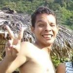 Anthony Ismael Montero Castro