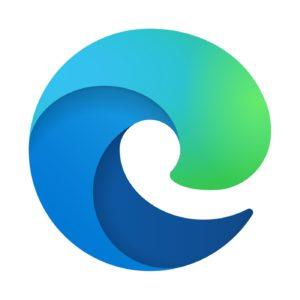 Logo del Navegador Edge