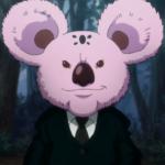 Señor Koala