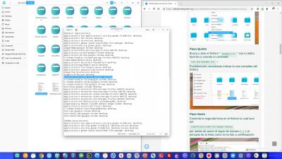DeepinScreenshot Desktop 20190113084335