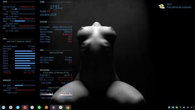 DeepinScreenshot dde desktop 20191007175125